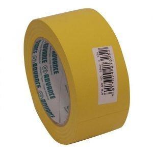 Advance Suojausteippi Keltainen 50 X 33 Mm