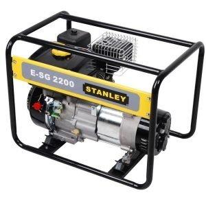 Aggregaatti 2000/2200w Stanley E-Sg 2200