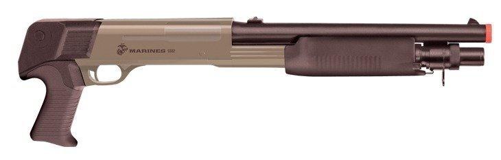 Airsoft Pumppuhaulikko Ss02