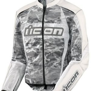 Ajotakki Icon Arc Mesh Camo