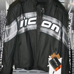 Ajotakki Icon Daytona Jacket