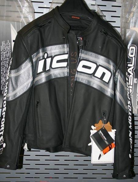Ajotakki Icon Daytona Jacket