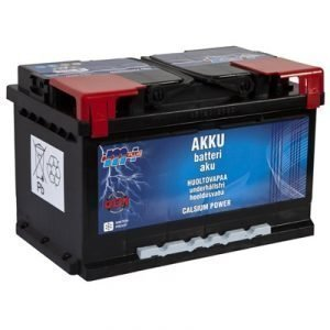 Akku 12v 640a 72ah M+ Mp57288
