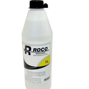 Akkuvesi Roco