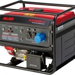 Al-Ko 6500-C Aggregaatti 5
