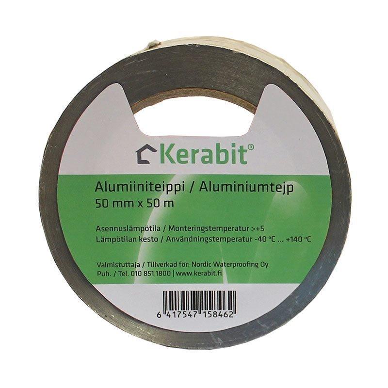 Alumiiniteippi Kerabit