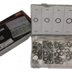 Alumiinitiiviste Lajitelma 110-Os. Mr-Tuote