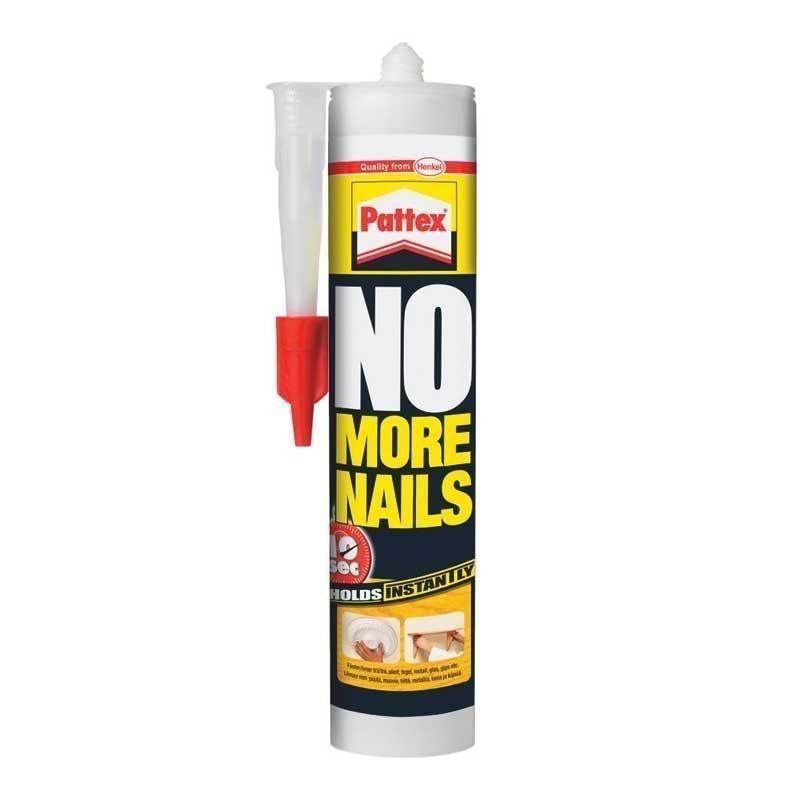 Asennusliima No more nails