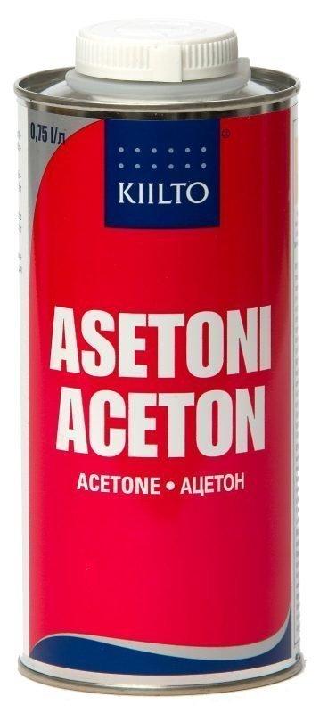 Asetoni Kiilto 0