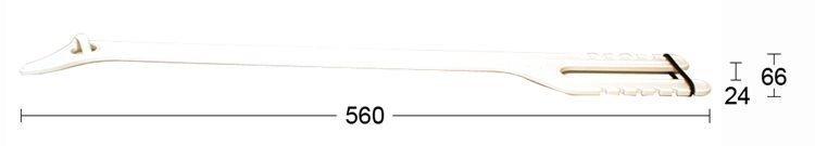 Aukaisunrajoitin Habo Trygg 1695-1