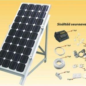 Aurinkopaneeli 150w