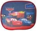 Aurinkosuoja Ovaali Disney Cars