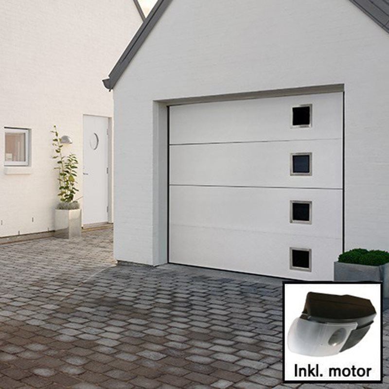 Autotallinovi Norgate Plus Trend Fönster