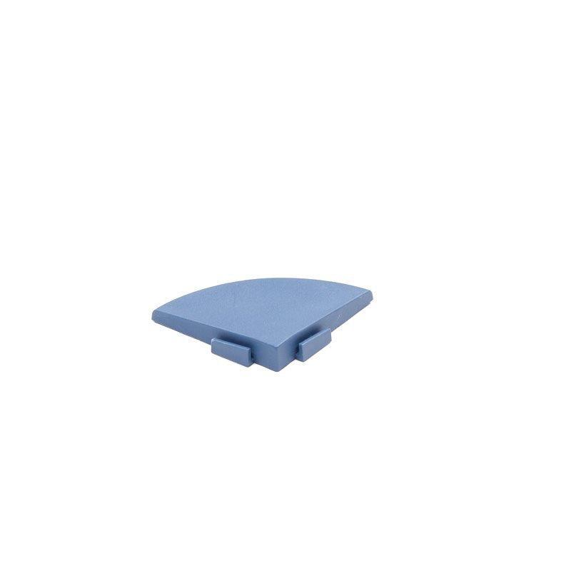Bergo Kulmalista System 2 Steel blue