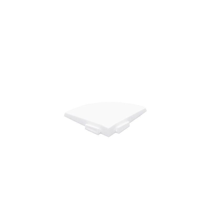 Bergo Kulmalista System 2 True white