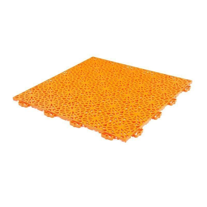 Bergo XL System 2 Orange glow
