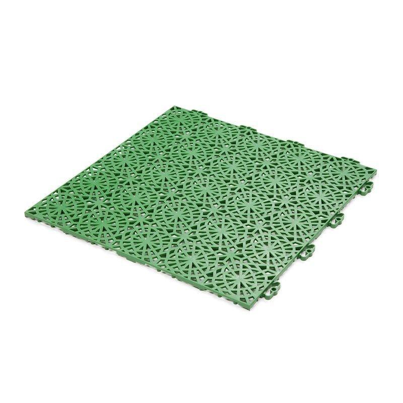 Bergo XL System 2 Spring grass