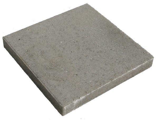 Betonilaatta 400x400x50 mm harmaa