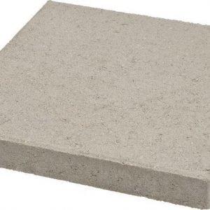 Betonilaatta 500x500x50 mm harmaa