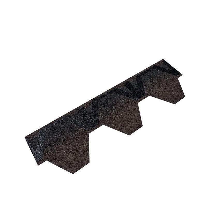 Bitumipaanu K Easy Kerabit ruskea/musta