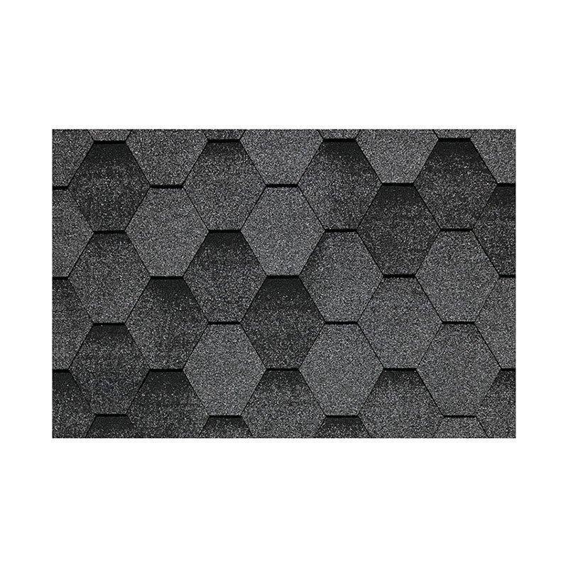 Bitumipaanu K+ Kerabit harmaa/musta
