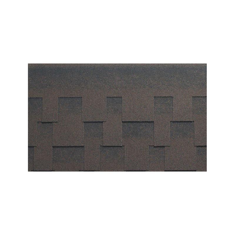 Bitumipaanu L+ Kerabit ruskea/musta