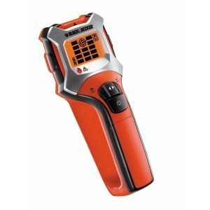 Black & Decker Bds303 Tunnistin