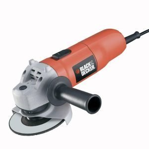 Black & Decker Cd115 Kulmahiomakone 710w