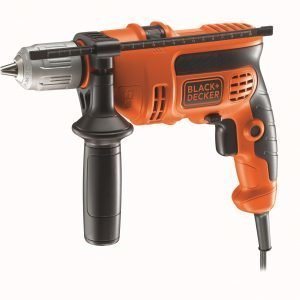 Black & Decker Cd714creska Iskuporakone 710w