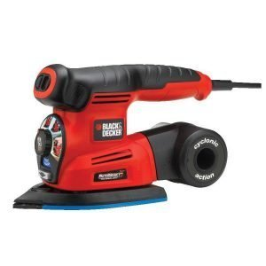 Black & Decker Ka280k Multihiomakone