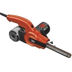 Black & Decker Ka900e Powerfile Raspiroope