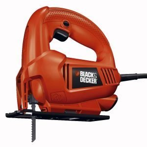 Black & Decker Ks500 Pistosaha