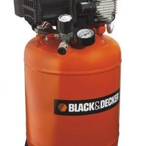 Black & Decker Paineilmakompressori Pystymalli 1