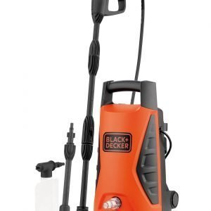Black + Decker Pw 1300 Td Painepesuri 1300 W 100 Bar