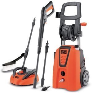 Black + Decker Pw 1900 Wr Plus Painepesuri