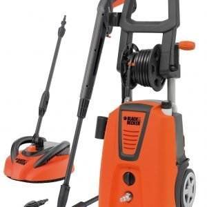 Black & Decker Pw 1900 Wr Plus Painepesuri