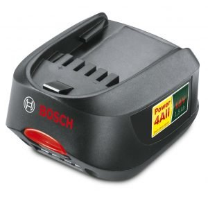 Bosch 18v Power4all Akku