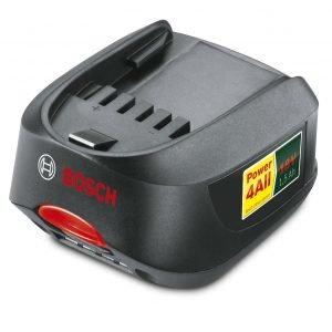 Bosch 18v Power4all Akku