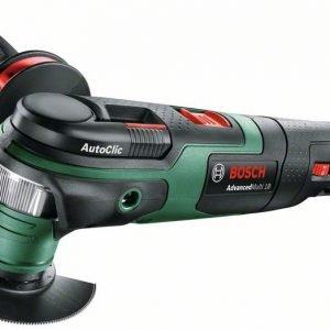 Bosch Advanced Multi Solo Monitoimityökalu Ei Sisällä Akkua / Laturia