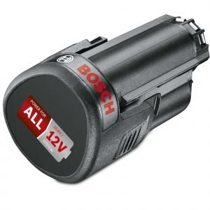 Bosch Akku 12v Li 2