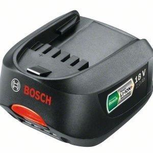 Bosch Akku 18v 2