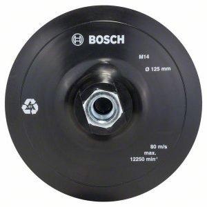 Bosch Hiomalautanen Tarra M14 125 Mm