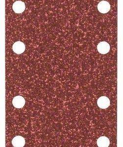 Bosch Hiomapaperi 93 X 230 Mm 10 Kpl / Pkt