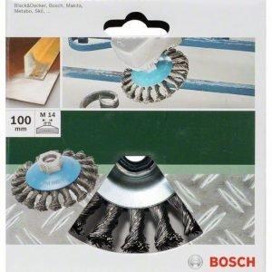 Bosch Hss Laikkaharja 100 Mm
