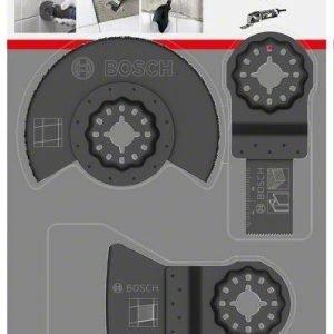 Bosch Monitoimityökalun Laatoitussarja 3-Osainen