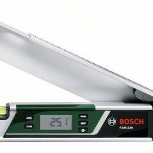 Bosch Pam 220 Kulmamitta