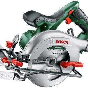 Bosch Pks 18 Li Solo Akkukäsipyörösaha