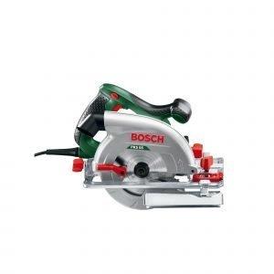 Bosch Pks 55 Käsipyörösaha 1200w