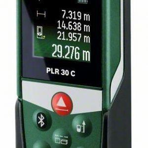 Bosch Plr 30 C Laseretäisyysmittari