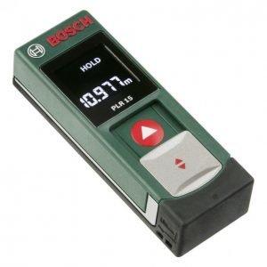 Bosch Plr15 Lasermittauslaite
